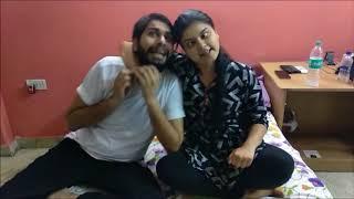 Chennai Express || Comedy Scene || Meena Chudail Ho Gayi || Shahrukh Khan || Deepika Padukone