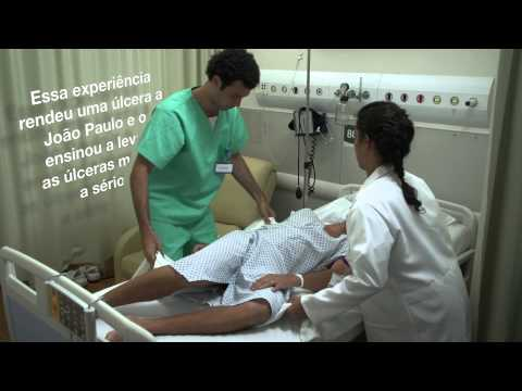 Análises clínicas de diabetes