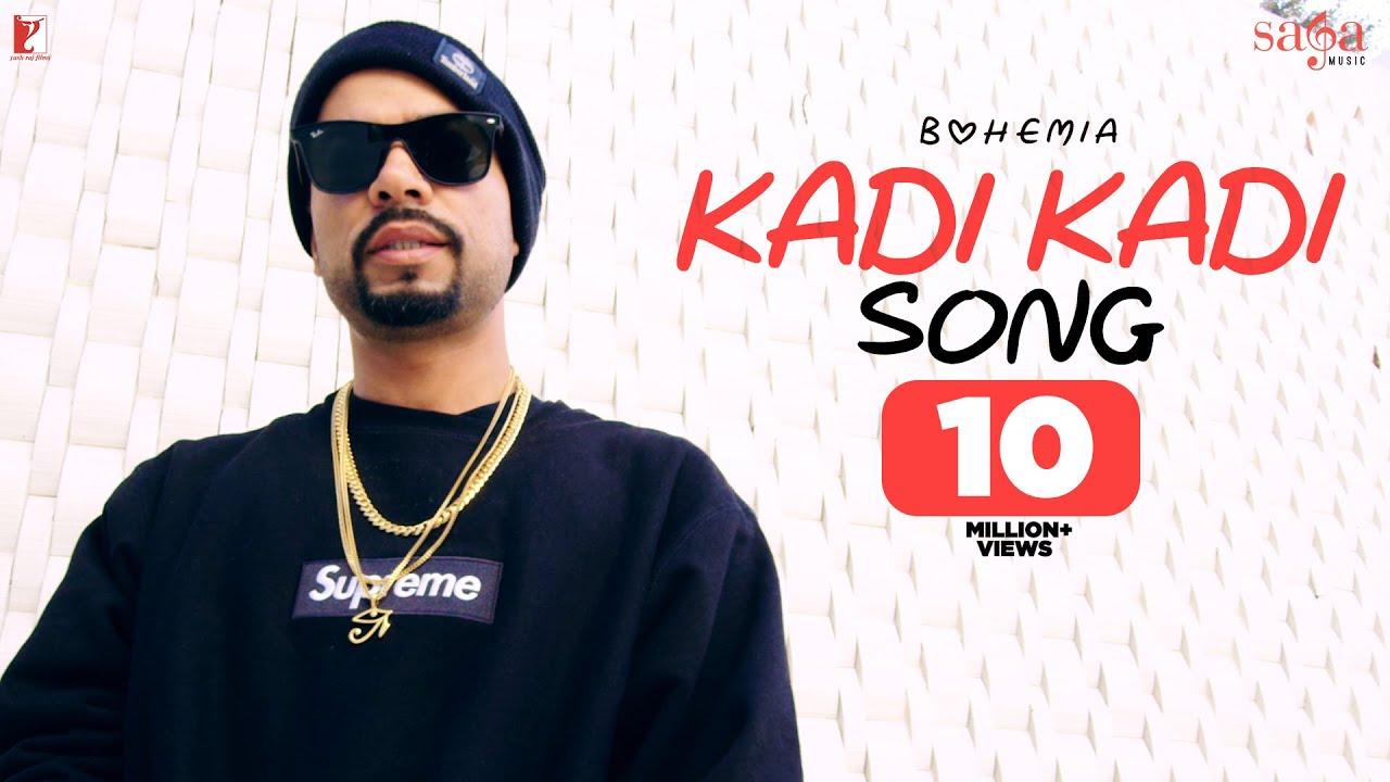 Kadi Kadi Lyrics - Bohemia