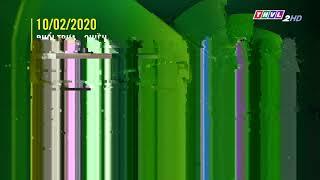 THVL2 HD (Đài PT-TH Vĩnh Long) - GTCT ngày mai (Thứ 2 10/02/2020) (22h12 - CN 09/02/2020) (vỡ hình)