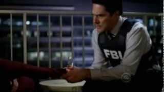 Bring Me To Life ~ Criminal Minds ~ Aaron Hotchner