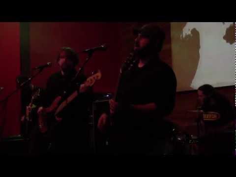 Slurr - Puke Party Cowboy - Mohawk, Austin Tx 1-7-12