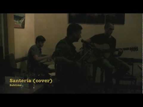 The Quarter System - acoustic cover gig (2011)