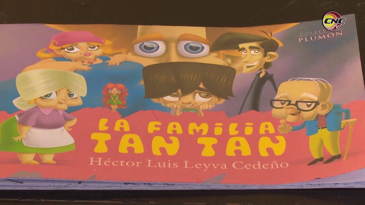 Presencia de editoriales granmenses en Feria del Libro de La Habana