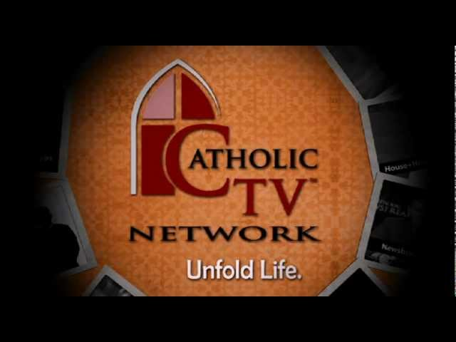 THIS IS The CatholicTV Network