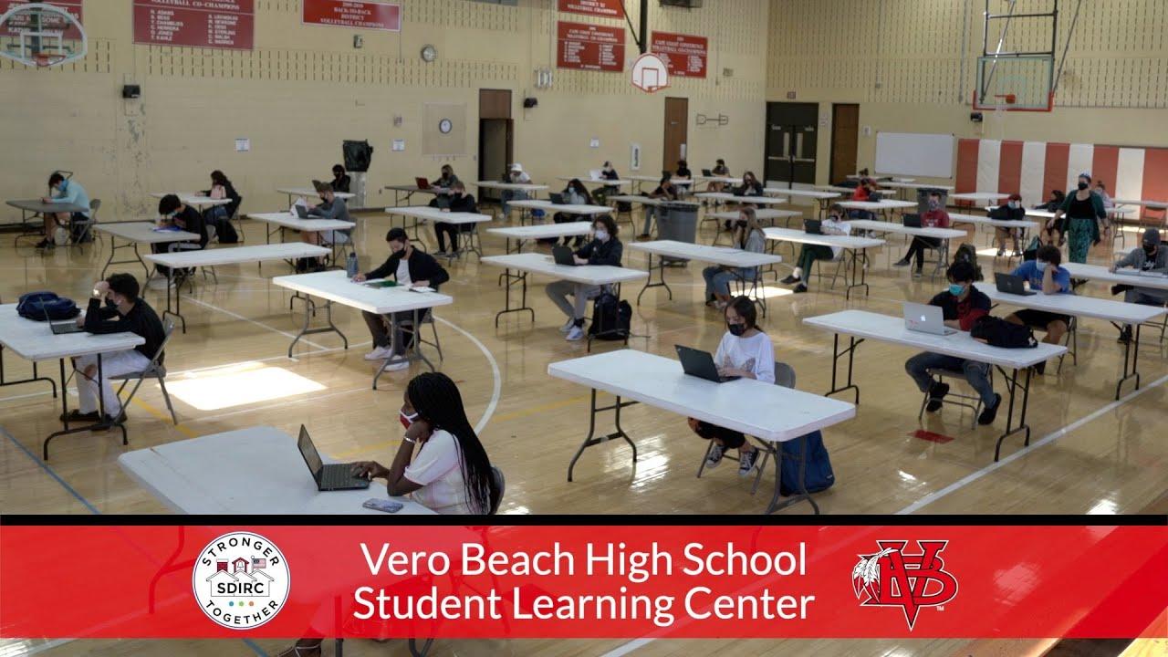 VBHS Learning Center