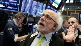 Market watch: Now is the time to buy, selloff is 'pure fear,' economist says