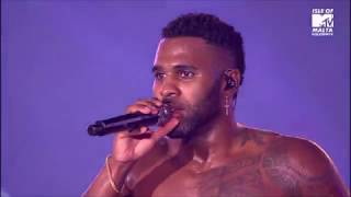 Jason Derulo - Want To Want Me (Live From Malta) 2018