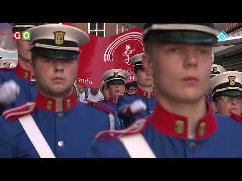 Avondvierdaagse Winschoten 2017 wederom groot succes. - RTV GO! Omroep Gemeente Oldambt