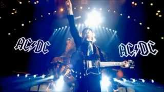 ACDC ROCKING ALL THE WAY