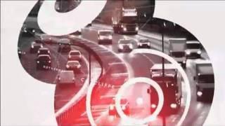 BBC News English regions and international opening - Génériques régionaux et internationaux BBC