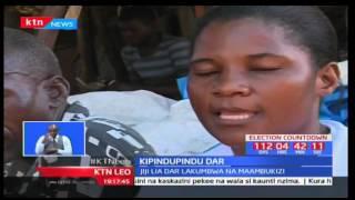 Jiji la Dar es Salaam lakumbwa na maambukizi ya ugonjwa wa kipindupindu
