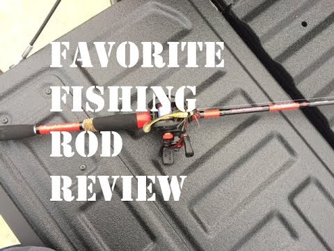 Favorite Casting Rod Review