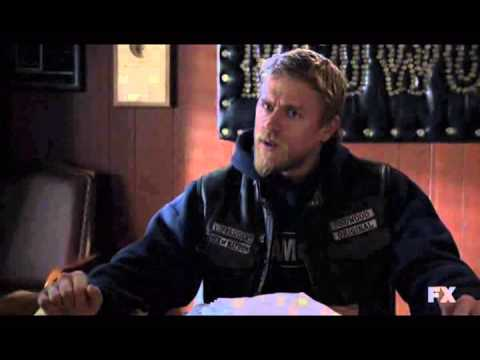 Sons of Anarchy S04E13: The truth on JT