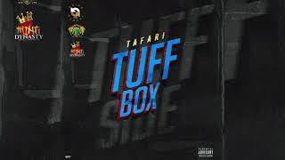 Young Star 6ixx &  Tafari Tuff Six Box {BeatBoxmix}