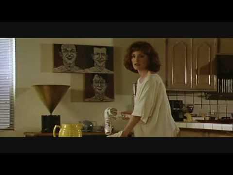 銀色、性、男女電影海報