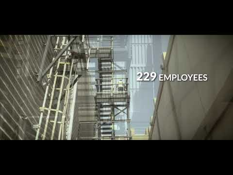 Emicool Corporate video