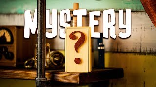 Solving the MYSTERY Question Mark Puzzle Box!!
