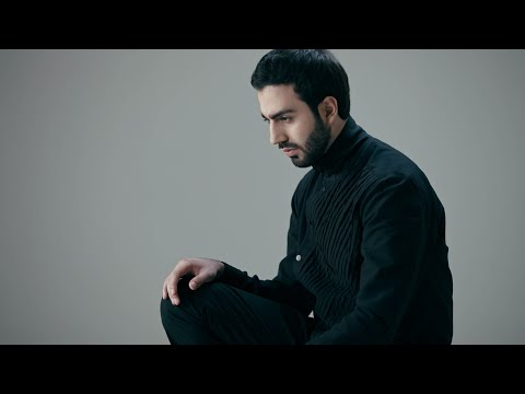 Sargis Yeghiazaryan - Kriv em Gnum / Heroskan Novelner