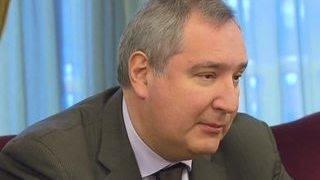 Дмитрий Рогозин о сбитом Су-24: это подлый удар в спину