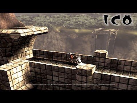 ICO Walkthrough Complete Game