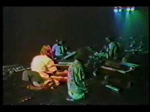 Snoop Dogg - Pink Floyd — Another Brick in the Wall part 2 (Live)
