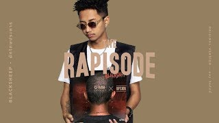 นักโทษประหาร - Blacksheep (THE RAPISODE) [Official Audio]