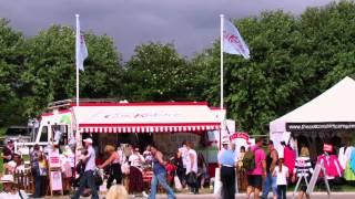 Cath Kidston On Tour 2012