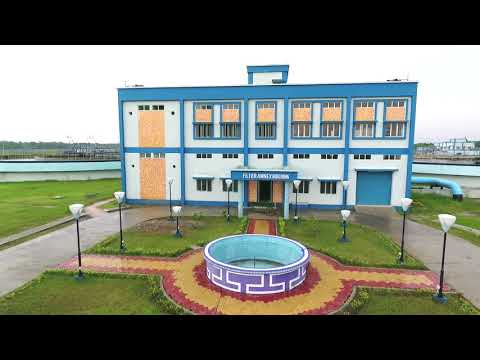 Kulpi Water Treatment Plant