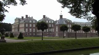 preview picture of video 'Deutschland - Schloss Nordkirchen'