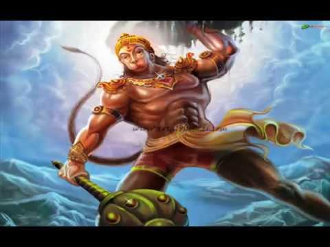 Download Latest Hanuman Chalisa New Version (Sankat Mochan Mahabali Hanumaan) HD Mp4 3GP Video and MP3