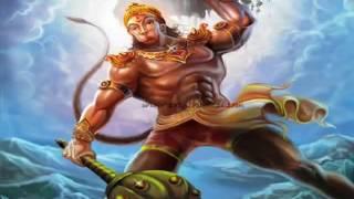 Latest Hanuman Chalisa New Version (Sankat Mochan Mahabali Hanumaan)