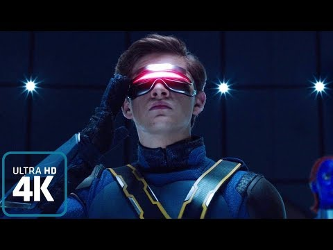 Cyclops: All Powers from the films