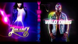 Jessie J feat David Guetta vs Flo Rida feat Sia - Wild Laserlight