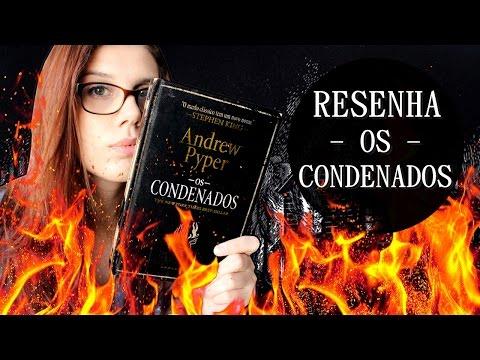 Resenha: Os Condenados - Andrew Pyper