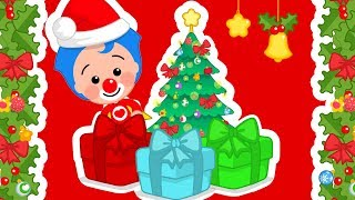 Regalos de Navidad de Plim Plim 01   A Jugar