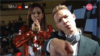 CL X DIPLO   REVOLUTION + MTBD + DIRTY VIBE 141028 SIA