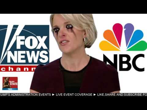 EXCLUSIVE: NBC wants to FIRE Megan Kelly and FOX NEWS doesn't want Her Back!!!