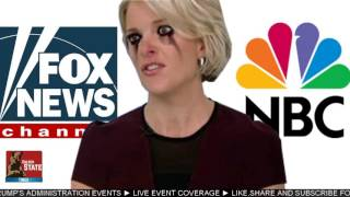 EXCLUSIVE: NBC wants to FIRE Megan Kelly and FOX NEWS doesn