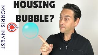 2018 Housing Bubble
