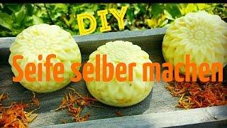 Seife Selber Machen | DIY Seifensieden