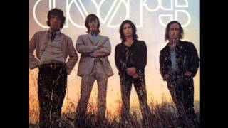 The Doors Summer's Almost Gone