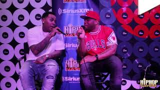 Torae x Kevin Gates - Talks How SXSW Gave Him His Start