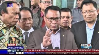 DPR Ancam Tutup STIP Marunda Jika Ditemukan Lagi Kekerasan