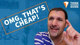 Where is car insurance cheapest | What Company is cheapest