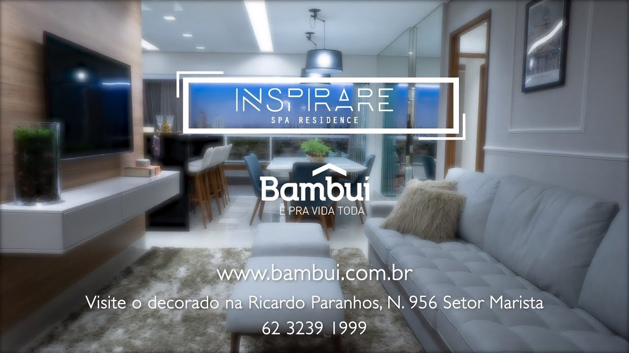Vídeo Inspirare Spa Residence