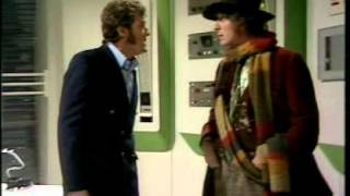 Trailer of Doctor Who: The Ark in Space (1975)