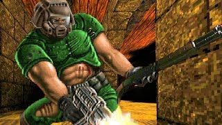 How Doom Has Tried to Stick to its Classic Roots
