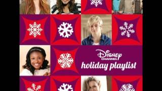 Disney Channel Holiday Playlist   01  Shake Santa Shake