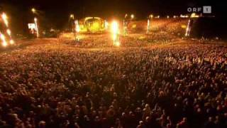 Robbie Williams - Tripping (Live at Leeds 2006)